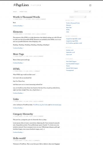 wp-themes.com-platform